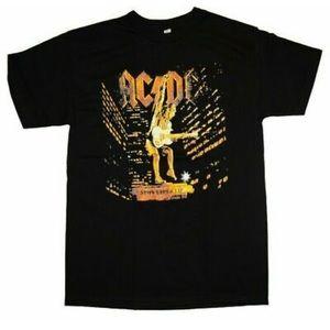 AC/DC stiff upper lips t shirt